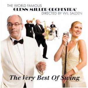 Glenn Miller Orchestra - The Very Best of Swing