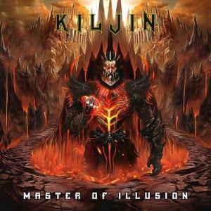 Kiljin - Master Of Illusion