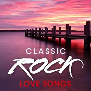 VA - Classic Rock Love Songs