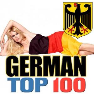 VA - German Top 100 Single Charts 07.08.2020