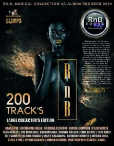 VA - Rnb Soul Musical Collection