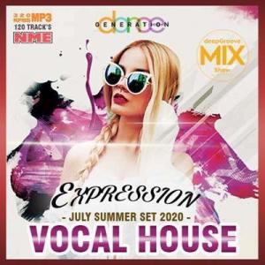VA - Expression Vocal House