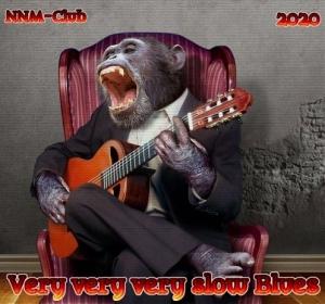 VA - Very very very slow Blues