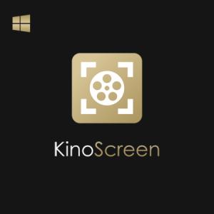 KinoScreen 1.1 + Portable [Ru/En]