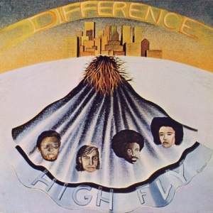 The Difference - High Fly