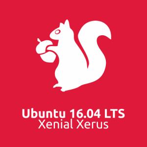 Ubuntu 16.04.7 LTS Xenial Xerus [i386, amd64] 4xDVD