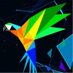 Parrot OS 4.10 (Security + Home) [Хакинг, аудит, безопасность] 5xDVD + ova [amd64]
