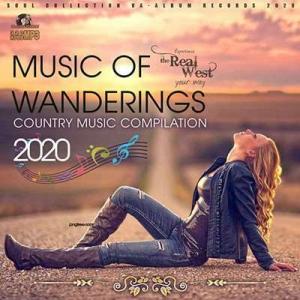 VA - Music Of Wanderings: Country Music