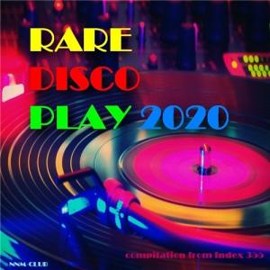 VA - Rare Disco Play