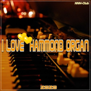 VA - I Love Hammond Organ
