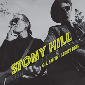 G.E. Smith & LeRoy Bell - Stony Hill