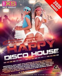 VA - Happy Disco House