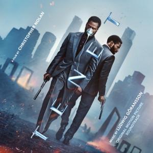 TENET / Довод (Original Motion Picture Soundtrack)