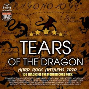 VA - Tears Of The Dragon
