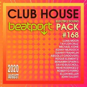 VA - Beatport Club House: Electro Sound Pack #168