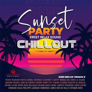 VA - Sunset Chillout Party