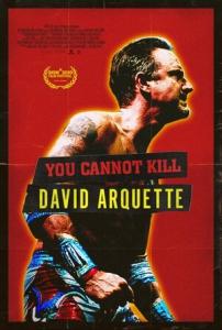 Вам не убить Дэвида Аркетта