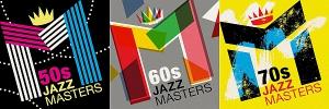 VA - 50s-60s-70s Jazz Masters Collection