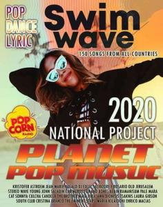 VA - Swim Wave: Planet Pop Music