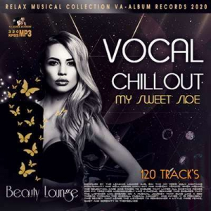 VA - My Sweet Side: Vocal Chillout