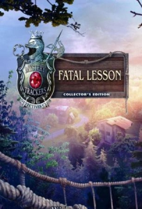Mystery Trackers 18: Fatal Lesson