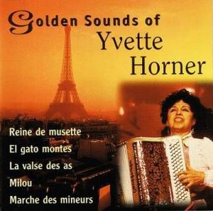 Yvette Horner - Golden sounds of