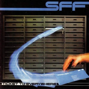 SFF - Ticket To Everywhere