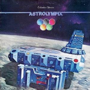 Colombo-Harris - Astrolympix