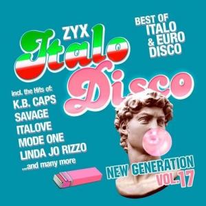 VA - ZYX Italo Disco New Generation Vol. 17