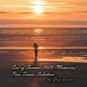 Greg Dusten - Pure Trance Selection (End Of Summer 2020)