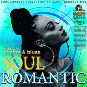 VA - Soul Romantic R&B