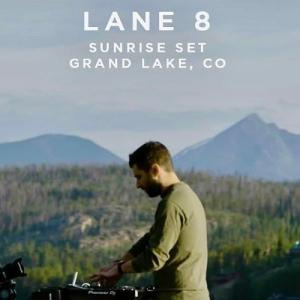Lane 8 - Sunrise Set, Grand Lake Colorado, United States (2020-09-06)