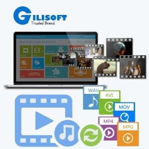 GiliSoft Video Editor 13.1.0 RePack (& Portable) by Dodakaedr [Ru/En]