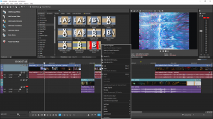 MAGIX VEGAS Movie Studio Platinum 17.0.0.179 [Multi]