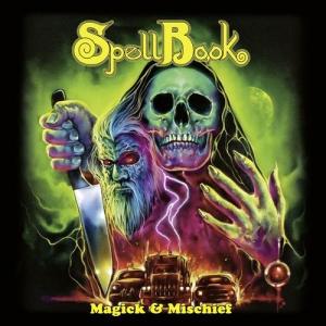 SpellBook - Magick & Mischief
