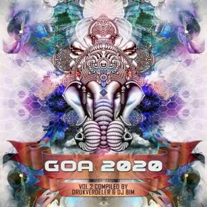 VA - Goa 2020 Vol. 2 [Compiled by DJ BiM]