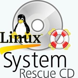 SystemRescueCD 6.1.8 [x86/x64] 2xCD