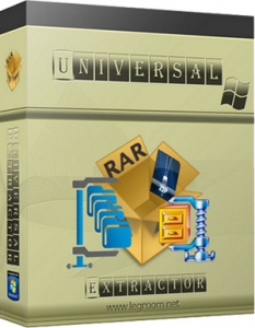 Universal Extractor 2.0.0 RC 3 Portable [Multi/Ru]