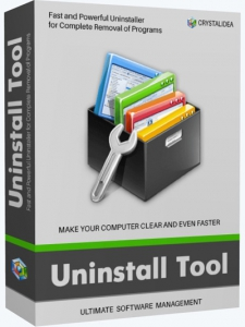 Uninstall Tool 3.5.10 Build 5670 RePack (& Portable) by Dodakaedr [Multi/Ru]