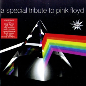 VA - A Special Tribute to Pink Floyd