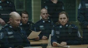 Полицейский участок Роба
