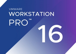 VMware Workstation 16 Pro 16.0.0 Build 16894299 RePack by KpoJIuK [Ru/En]