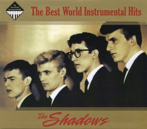 The Shadows - The Best World Instrumental Hits