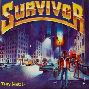 Terry Scott Jr. - Survivor