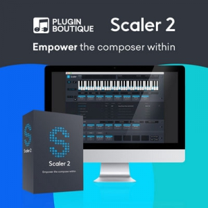Plugin Boutique - Scaler 2 2.1.0 VSTi, VST3 (x64) [En]
