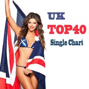 VA - The Official UK Top 40 Singles Chart 18.09.2020