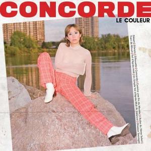 Le Couleur - Concorde