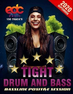 VA - Tight Drum And Bass: Bassline Positive Session