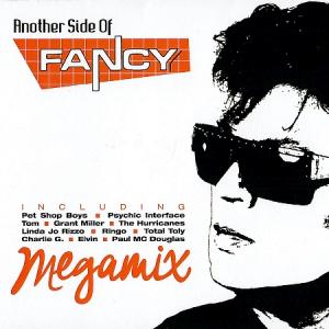 VA - Another Side Of Fancy, Megamix