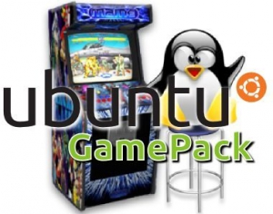 Ubuntu GamePack 20.04 (сентябрь 2020) [amd64] DVD